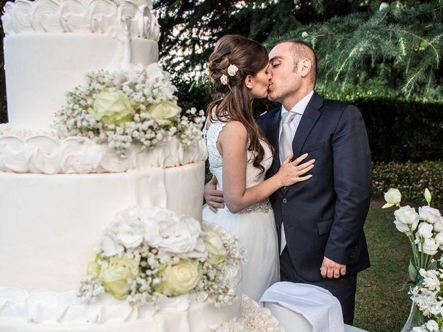 Il matrimonio di Ludo e Eneda a Brescia, Brescia 186