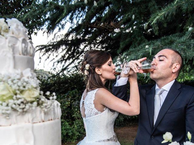 Il matrimonio di Ludo e Eneda a Brescia, Brescia 187