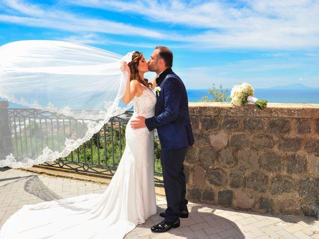 Il matrimonio di Mariano e Veronica a Torre del Greco, Napoli 7