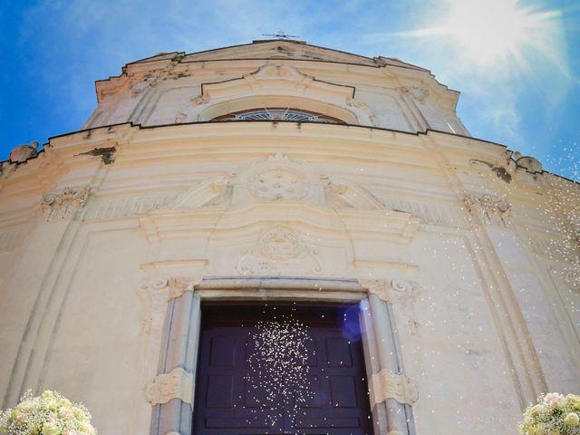 Il matrimonio di Mariano e Veronica a Torre del Greco, Napoli 18