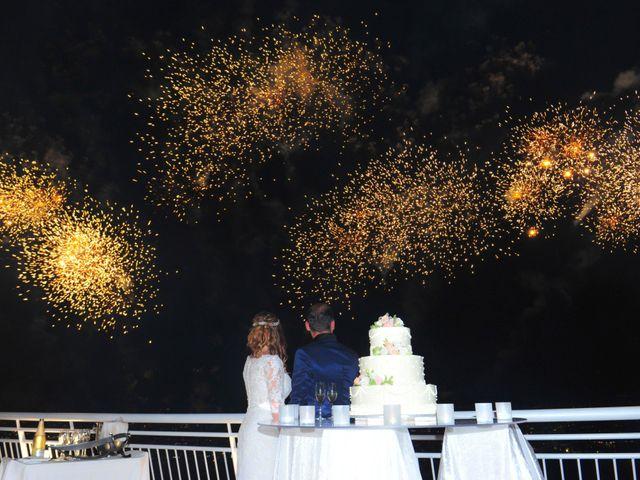 Il matrimonio di Mariano e Veronica a Torre del Greco, Napoli 28