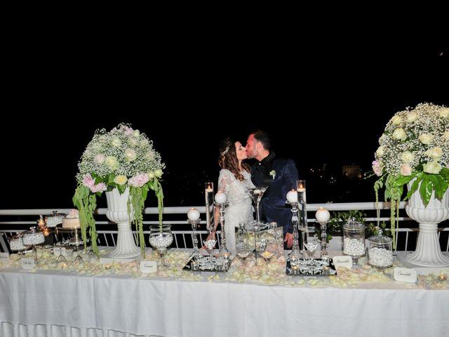 Il matrimonio di Mariano e Veronica a Torre del Greco, Napoli 29