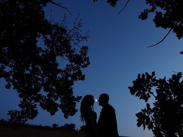 Le nozze di Melany e Crescenzo