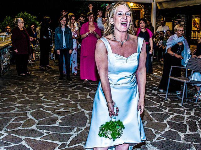 Il matrimonio di Enrico e Tiziana a Cerro Maggiore, Milano 19