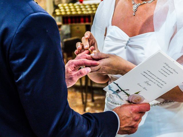 Il matrimonio di Enrico e Tiziana a Cerro Maggiore, Milano 29