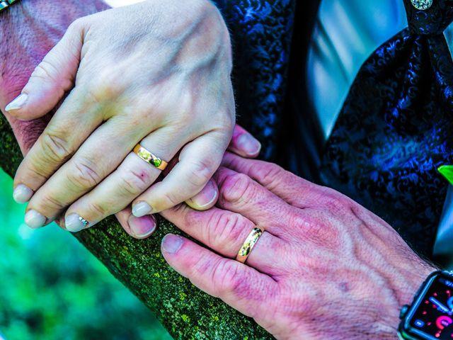 Il matrimonio di Enrico e Tiziana a Cerro Maggiore, Milano 42