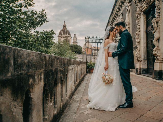 Le nozze di Luigi e Luana