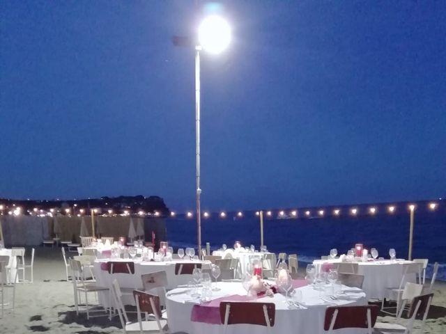 Il matrimonio di Leonardo  e Alessandra  a Albissola Marina, Savona 10