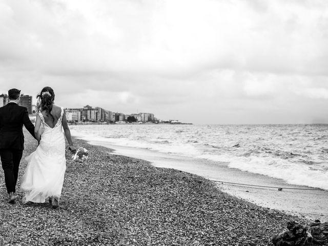 Il matrimonio di Alessio e Jessica a Savona, Savona 3