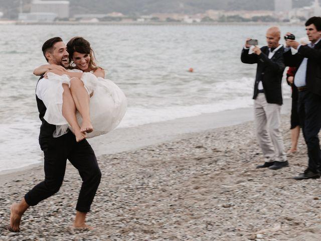 Il matrimonio di Alessio e Jessica a Savona, Savona 1
