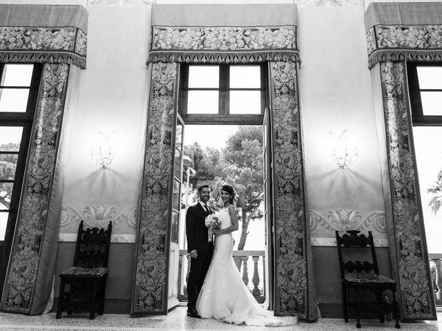 Il matrimonio di Alessio e Jessica a Savona, Savona 5
