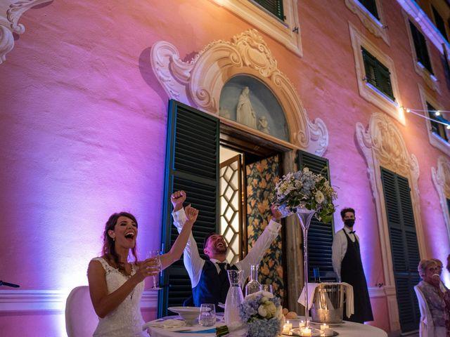 Il matrimonio di Alessio e Jessica a Savona, Savona 6
