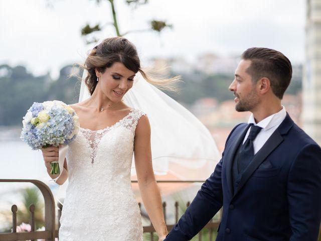Il matrimonio di Alessio e Jessica a Savona, Savona 2