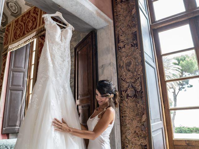 Il matrimonio di Alessio e Jessica a Savona, Savona 9