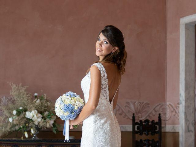 Il matrimonio di Alessio e Jessica a Savona, Savona 14