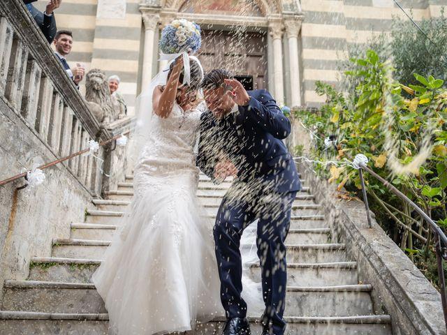 Il matrimonio di Alessio e Jessica a Savona, Savona 15