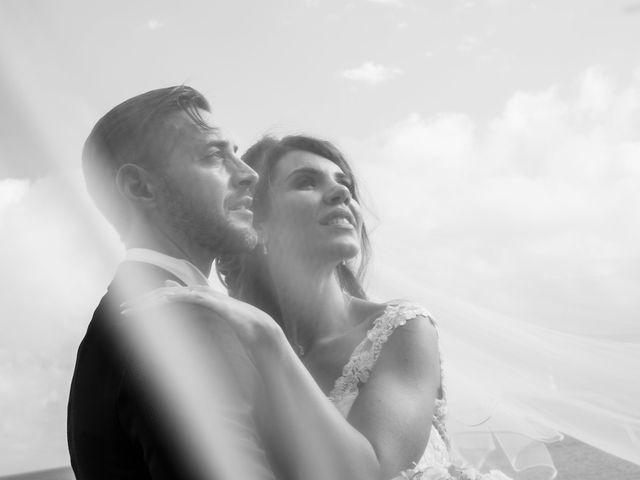 Il matrimonio di Alessio e Jessica a Savona, Savona 16