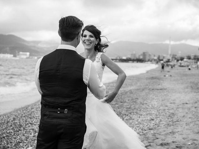 Il matrimonio di Alessio e Jessica a Savona, Savona 17