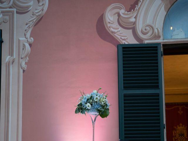 Il matrimonio di Alessio e Jessica a Savona, Savona 18