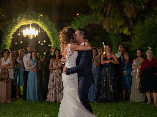 Il matrimonio di Alessio e Jessica a Savona, Savona 19