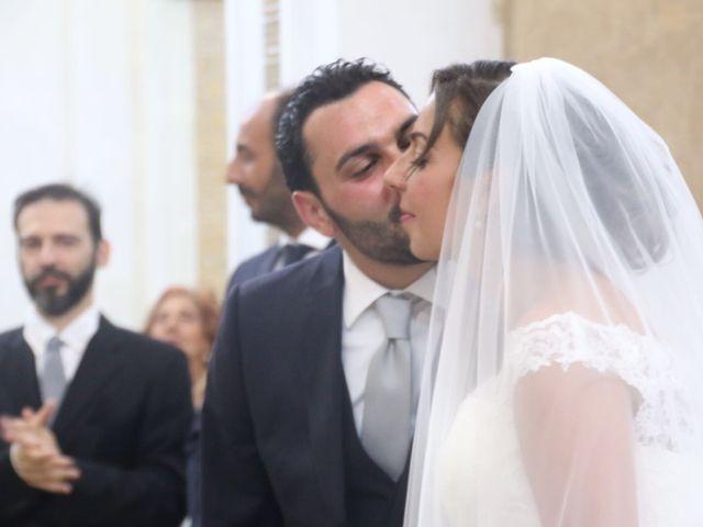 Le nozze di Maria Antonietta e Gianluca