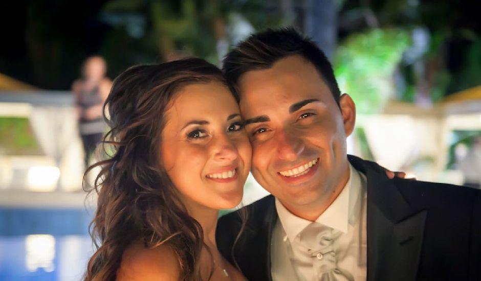 Il matrimonio di Antonino e Emanuela a Aci Castello, Catania