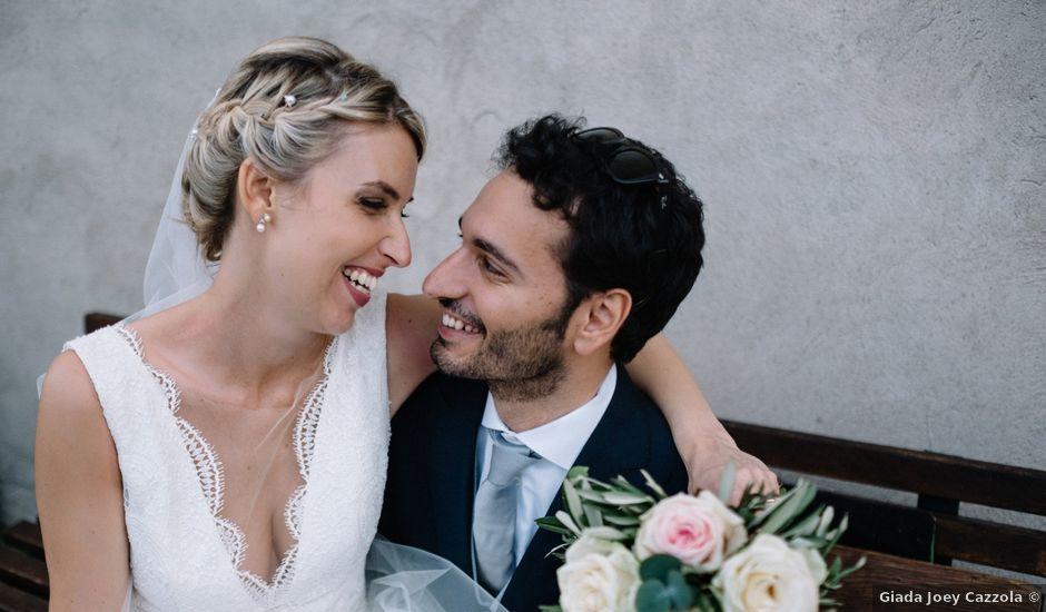 Il matrimonio di Luigi e Vittoria a Clavesana, Cuneo