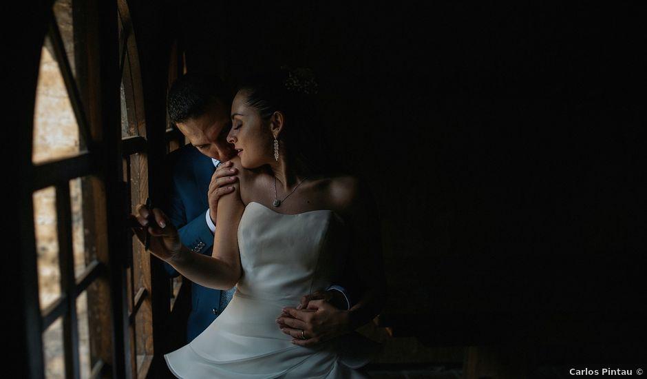 Il matrimonio di Emanuele e Elena a Brisighella, Ravenna