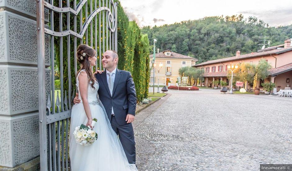 Il matrimonio di Ludo e Eneda a Brescia, Brescia