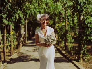Le nozze di Vincenza e Kadir 3