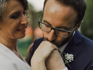 Le nozze di Vincenza e Kadir