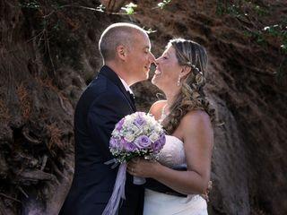 Le nozze di Michela e Tonio