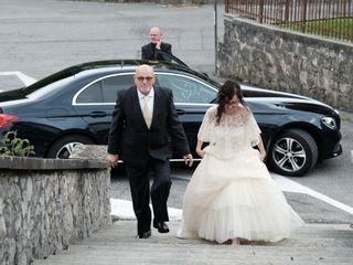 le nozze di Federica e Matteo 1