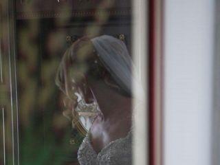 le nozze di Stefania e Leonardo 1