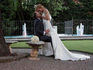 le nozze di Stefania e Leonardo 2