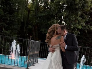 le nozze di Stefania e Leonardo 3