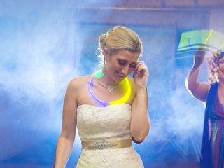 Le nozze di Jennifer e Marco 2