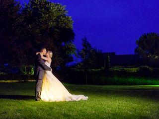 Le nozze di Jennifer e Marco 3