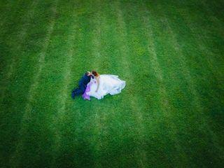 Le nozze di Simona e Salvo 1