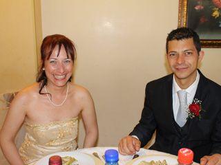 Le nozze di Enzo e Adele 1