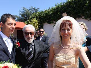 Le nozze di Enzo e Adele 2