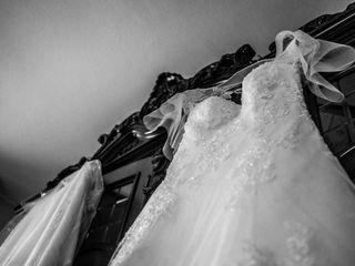 Le nozze di Antonella e Nunzio 2