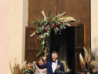 Le nozze di Federica e Alessio 1