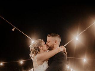 Le nozze di Federica e Alessio 3