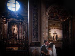 Le nozze di Sara e Simone 2