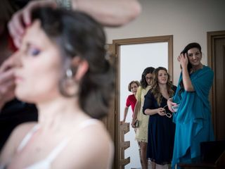 Le nozze di Silvia e Matteo 2