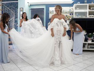 Le nozze di Alessandra e Alberto 2