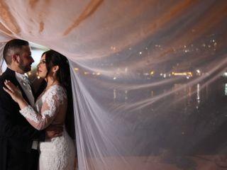 Le nozze di Francesca e Gaspare