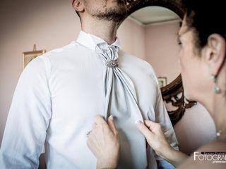 Le nozze di Livia e Giovanni 1