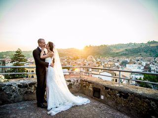 Le nozze di Livia e Giovanni
